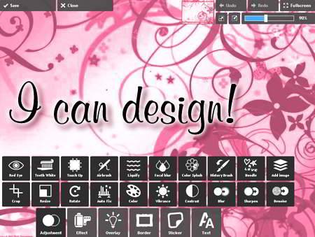 PixelFire - Online Image Editor
