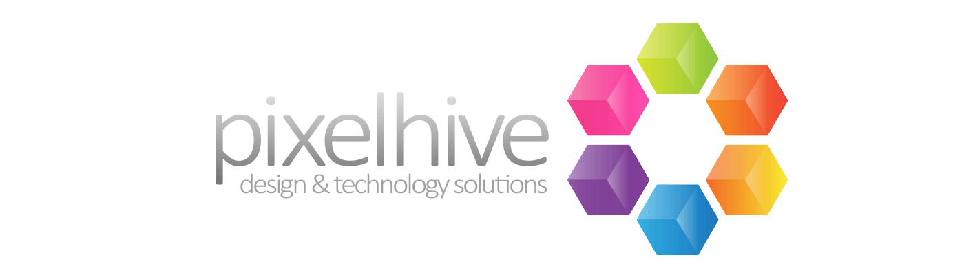 PixelHive - Website Design and Hosting